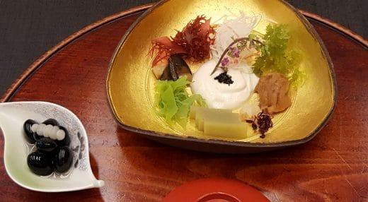 Atelier Amaro, Speisen, exquisit, exklusiv, Michelin-Stern
