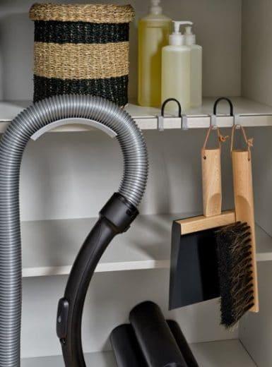 Foto: designlines.de, Hauswirtschaftsschrank Leicht