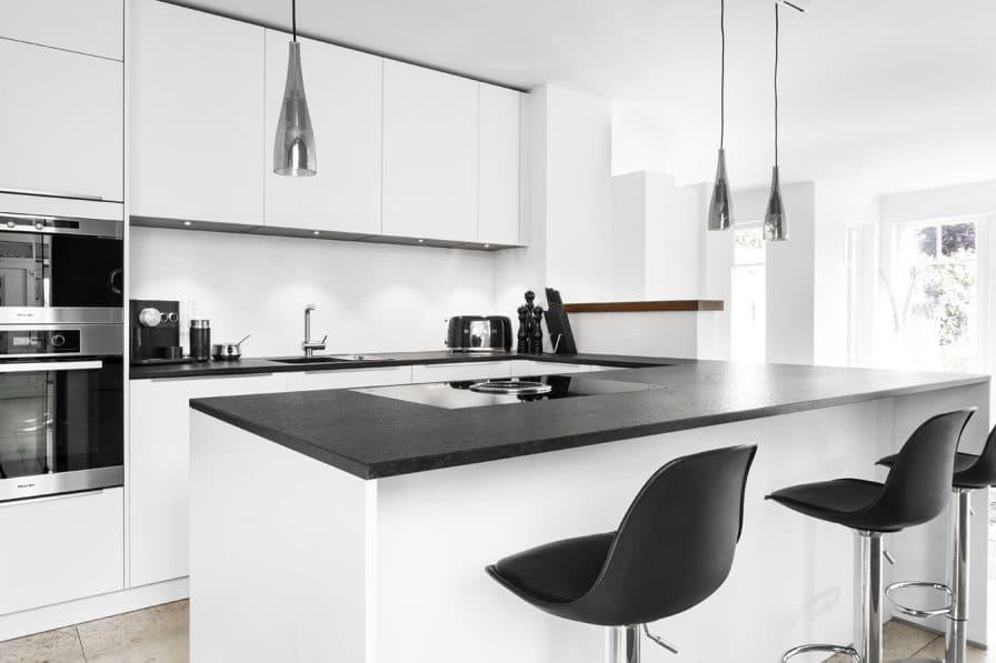 Jeder Küchenraum ein Unikat: lassen Sie sich zu Ihren persönlichen Planungswünschen bei Dross Ingolstadt beraten. (Foto: Dross Ingolstadt)