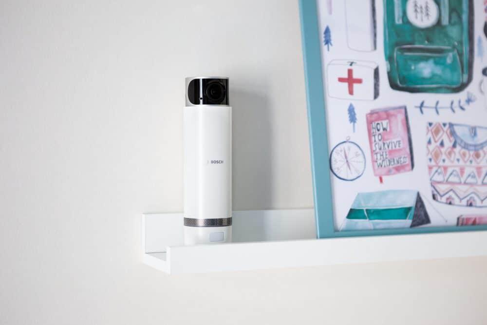 Besonders gute Dienste leistet das Smart Home bereits in den bereichen Sicherheit und Energieeffizienz. Gemeinsam mit Gesundheit und Zeitersparnis sollen diese Sparten künftig verstärkt ausgebaut werden. (Foto: Bosch)