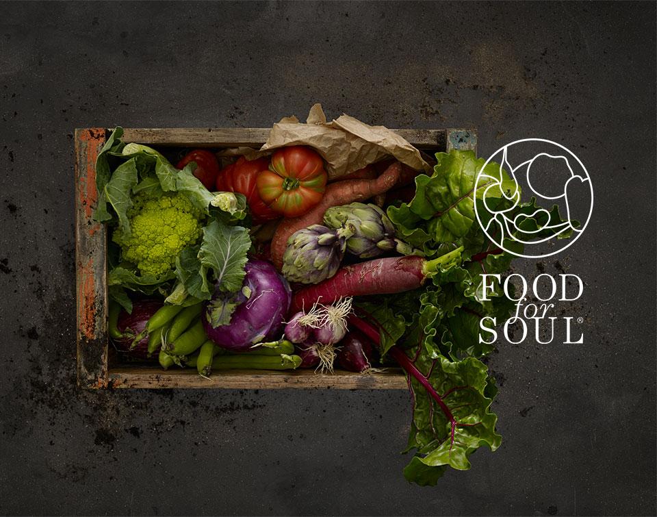 """""""Respect food"""", fordert Grundig seine Kunden auf Messen zu mehr Nachhaltigkeit auf. Für den zweck arbeitet der Gerätehersteller auch mit Bloggern und Köchen zusammen, die sich gegen Lebensmittelverschwendung und für gesunde Ernährung einsetzen. (Foto: Grundig)"""