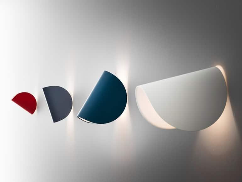 (Modell: IO; Hersteller: FontanaArte; Design: Claesson Koivisto; Preis: auf Anfrage)