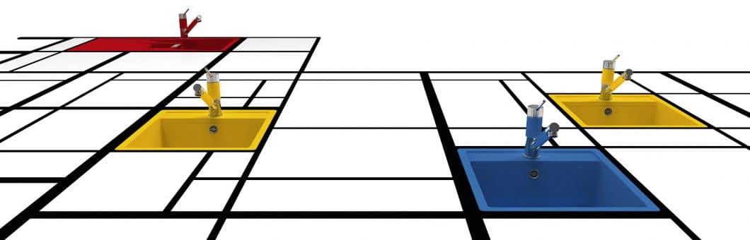 Ob Rouge oder Nero, Polaris oder Sunflower: Die kunterbunte Welt der SCHOCK SC-Serie passt sich jedem Geschmack individuell an. (Foto: SCHOCK)