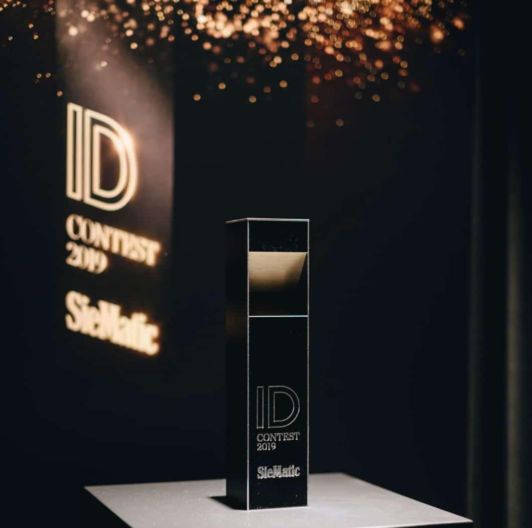 2019 wurde erstmalig der SieMatic ID Award vergeben, der eigens für die Preisauszeichnung konzipiert wurde. Sinn und Zweck des Designwettbewerb sollte die Ehrung der hohen Kompetenz von SieMatic-Küchenplanungen weltweit sein. (Foto: SieMatic)