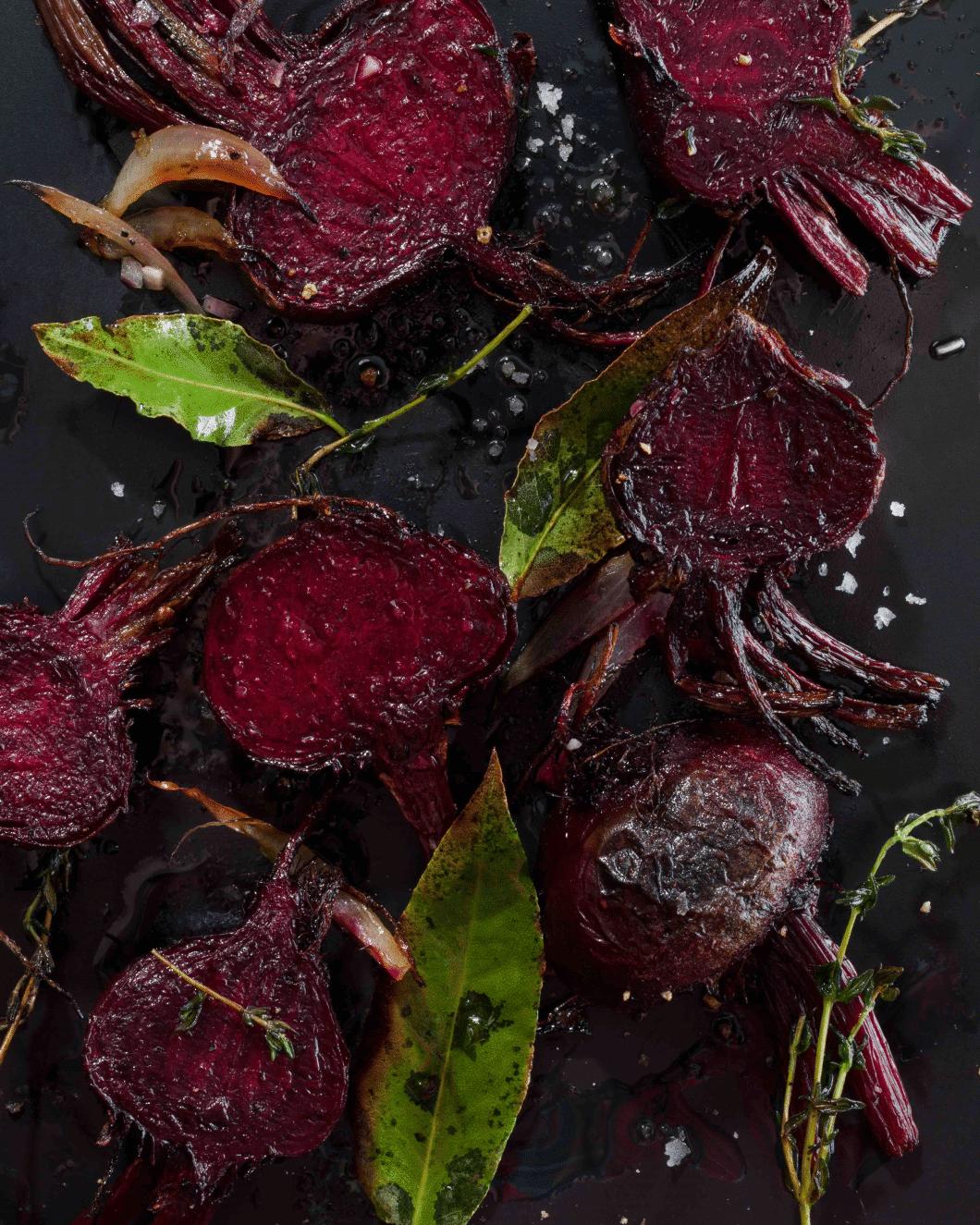 In der AEG Taste Academy arbeiten Experten mit Food Trends wie dem Purple Food. Zukunftsweisende Kochkonzepte werden verwendet um begeisternde Rezepte zu entwickeln. (Foto: AEG)