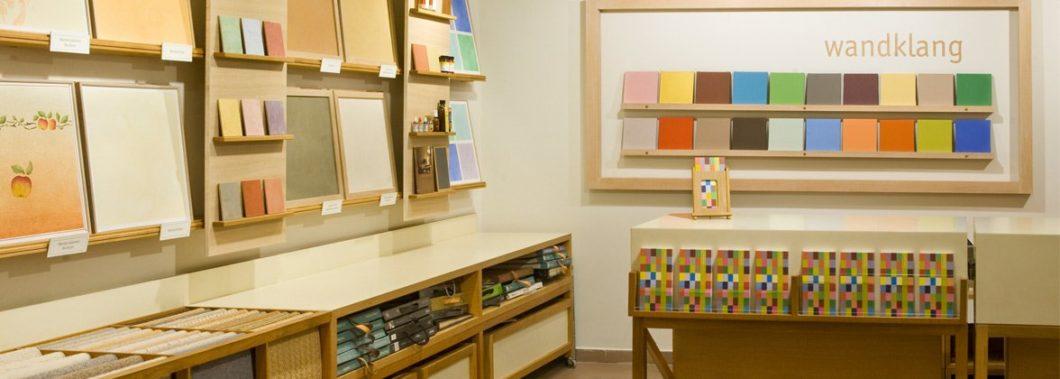 Biologisch produzierte Wandfarben für die Küche? Stehen bislang vielleicht im Ruf, weniger Deckkraft oder Langlebigkeit zu besitzen. Tatsächlich ist dies nicht der Fall: laut Stiftung Warentest sind Bio-Wandfarben besser als ihr Ruf. (Foto: biofarben®)