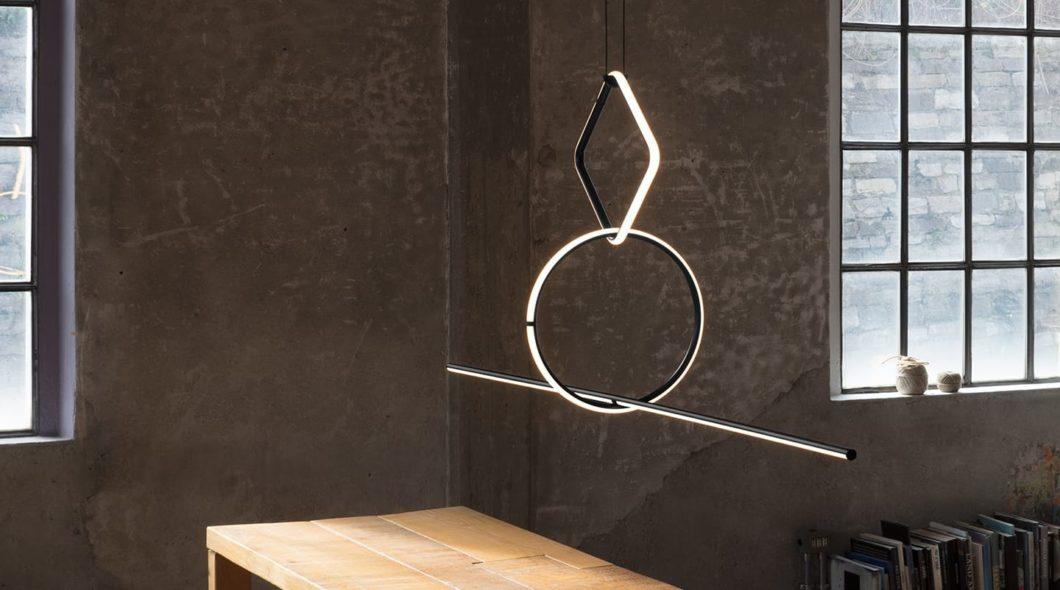 ... hat sich FLOS der minimalistischen Kunst verschrieben, die eine hohe Präzision und Perfektion offenbart. (Foto: FLOS)