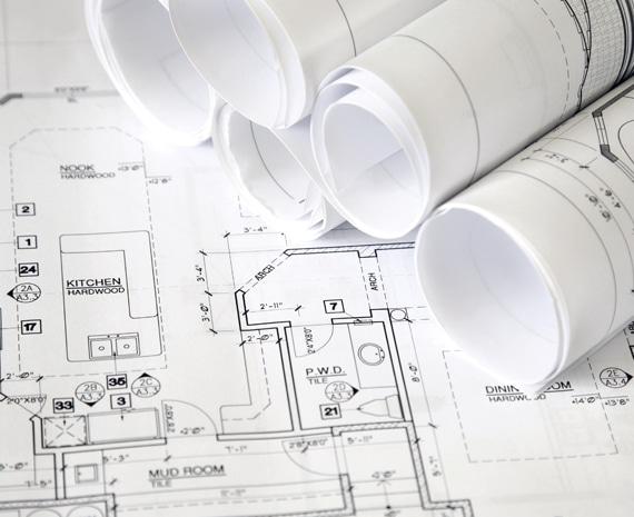 In den nächsten Phasen wird genau konstruiert und festgelegt, wieviel Zeit die Anfertigung der neuen Küche braucht. (Foto: Dross&Schaffer)