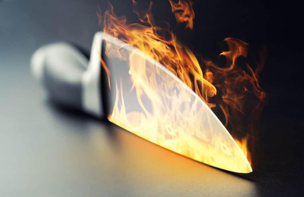 Brandschutz in der Küche ist brandwichtig: Speziell für Senioren, Kinder oder vergessliche Menschen kann es sonst schnell gefährlich werden. (Foto: stock)