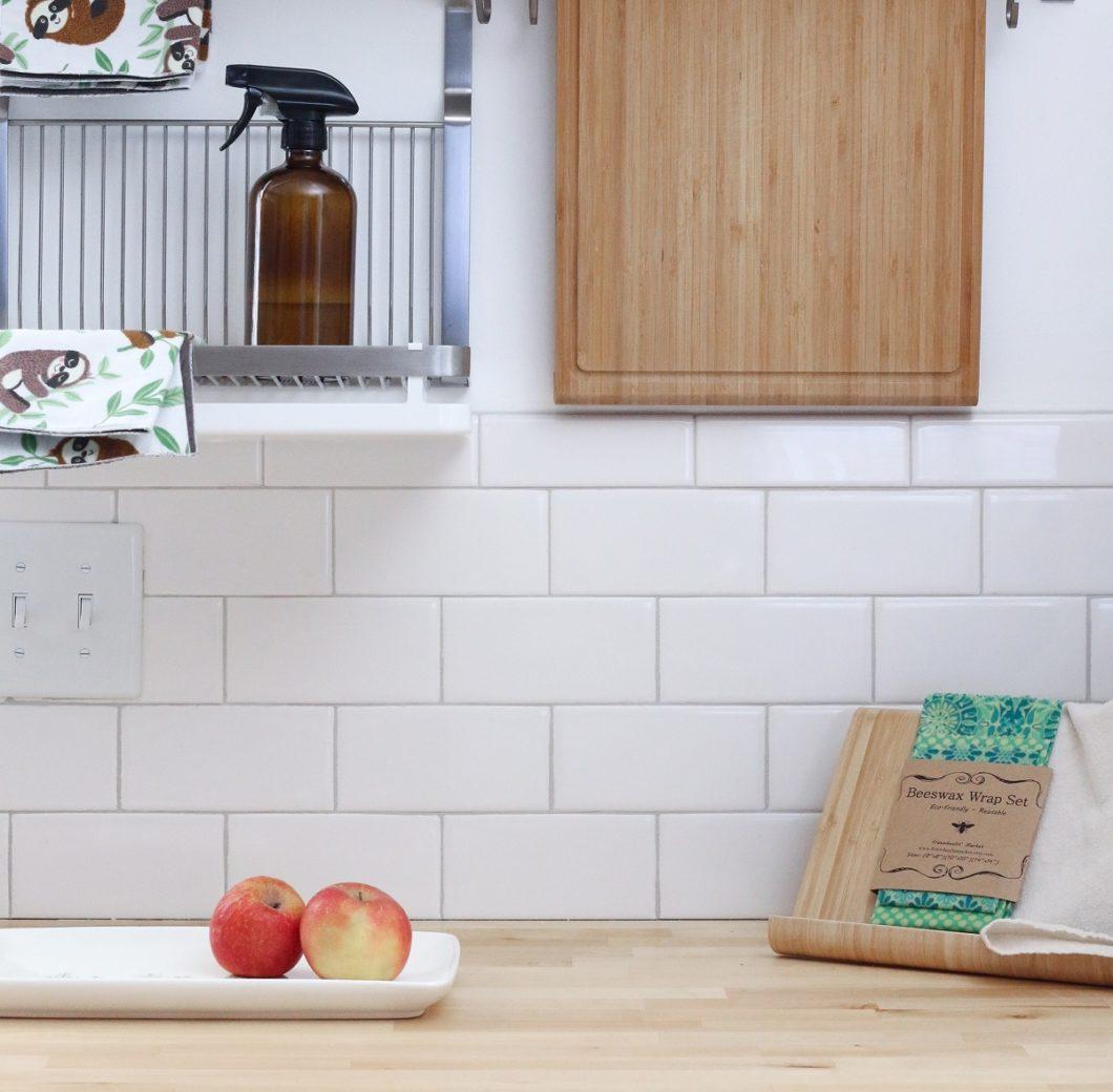 Nachhaltigkeit in der Küche ist, wie auf allen anderen Gebieten des täglichen Lebens gerade, ein großes Thema (gut so!). Tatsächlich kann man auch schon im Kleinen anfangen: z.B. mit Nachhaltigkeit bei Küchenutensilien. (Foto: good soul shop)