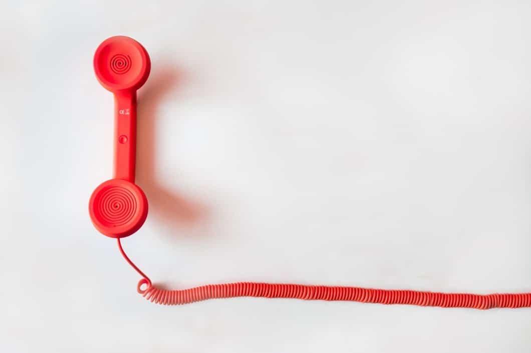 Es gibt viele gute Gründe, dieser Tage trotz empfohlener Hausquarantäne aktiv zu bleiben: unterstützen Sie den lokalen Handel und verfolgen Sie Ihre Planungsziele - beispielsweise telefonisch. (Foto: stock)