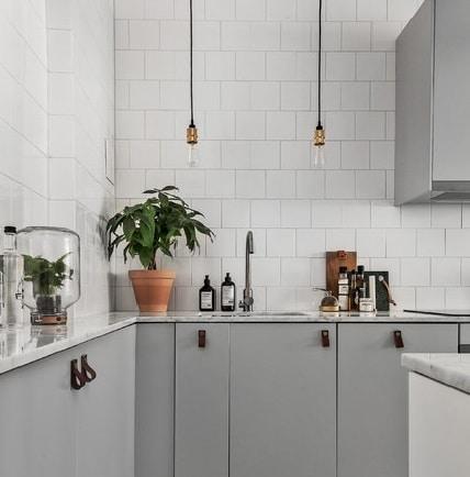 "Das Projekt ""Ernst Ahlgrens Väg"" von Scandinavian Homes-Designer Jesper Laursen."