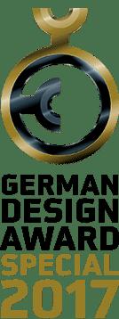 """Für das originelle Konzept des Frankfurter Bretts gab es eine """"Special Mention"""" für exzellentes Produktdesign des renommierten German Design Awards 2017. (Foto: GDA)"""