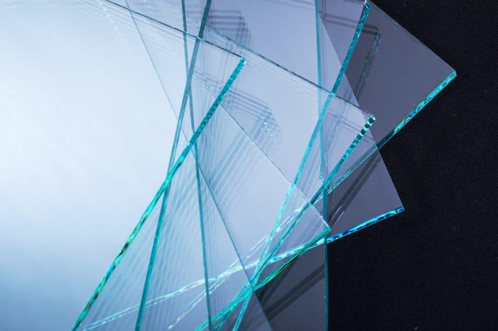 Warum Glas? Tatsächlich sprachen gleich mehrere Aspekte für das durchsichtige, harte Material. (Foto: stock)